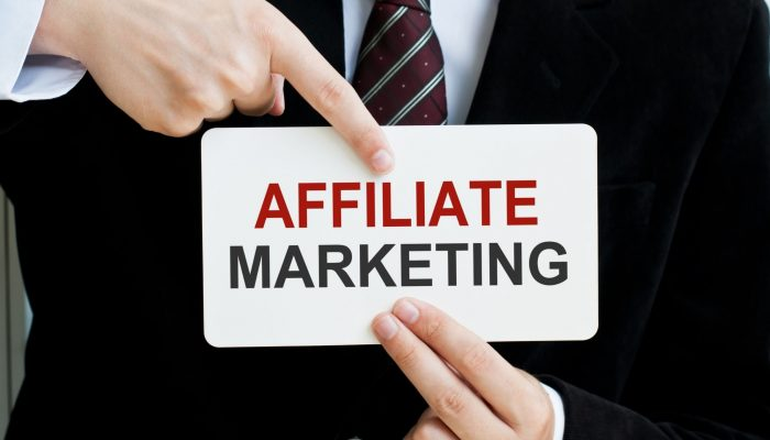 What Is Affiliate Marketing And How To Get Started In 2021