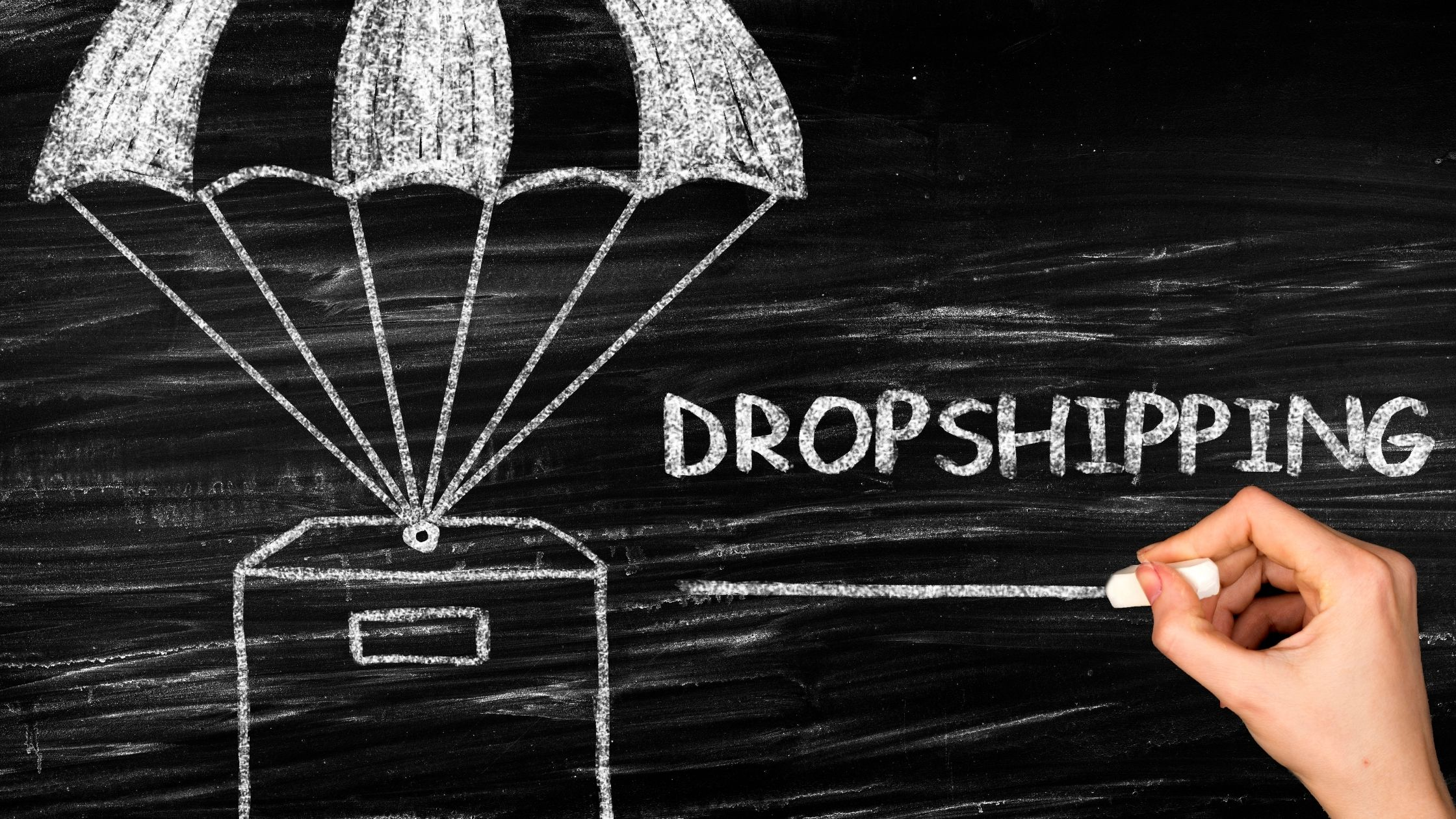 Making money with dropshipping