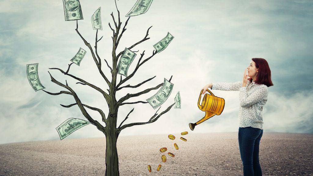 Multiple Streams of Income Ideas